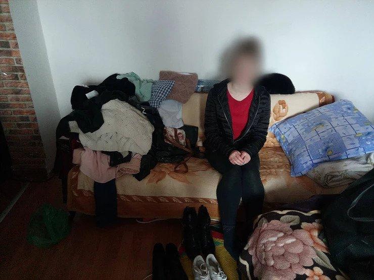 Elevă din Buzău are nevoie de susținere financiară