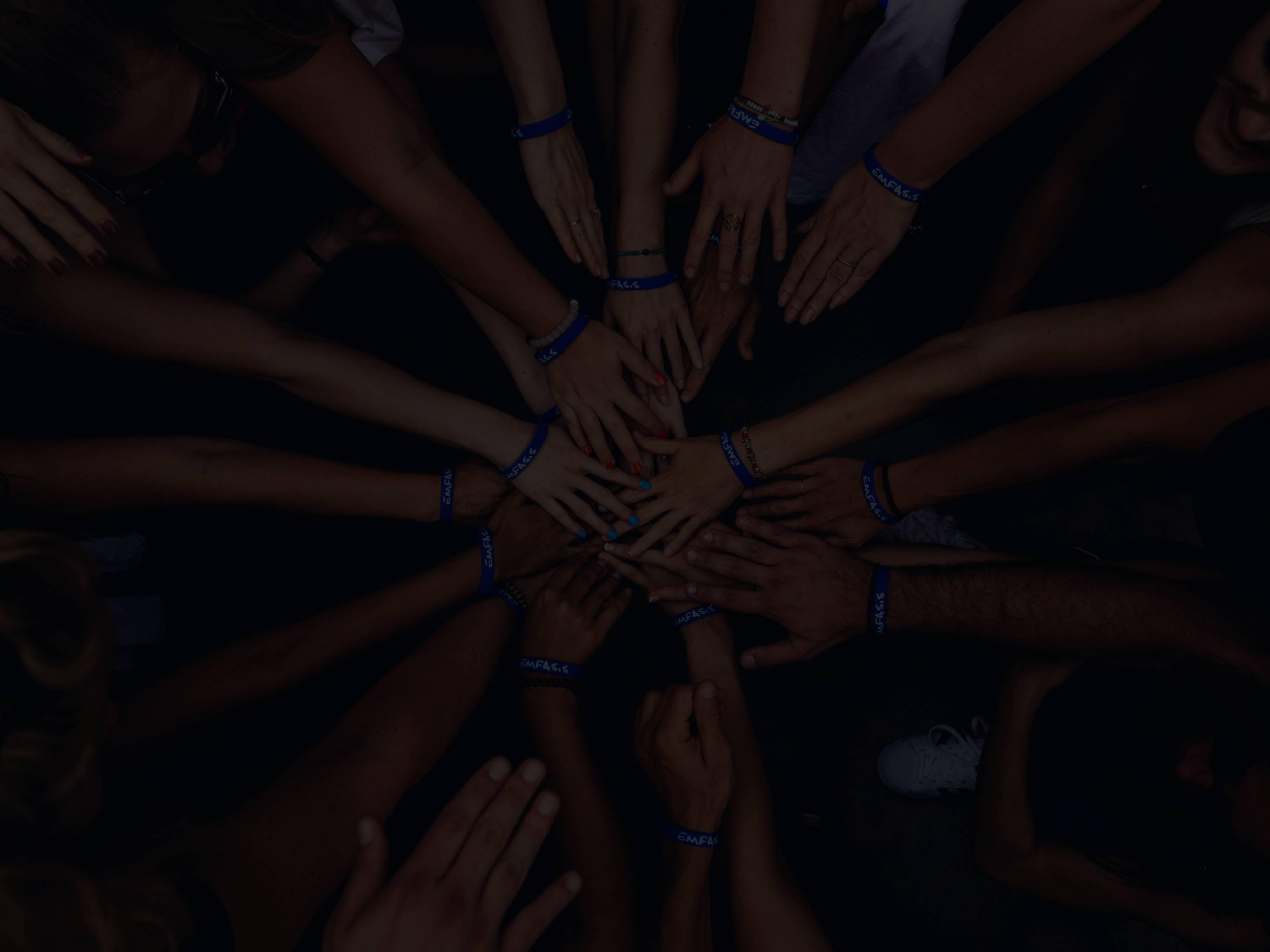 Fii parte din Schimbare | Impreuna Pentru Buzoieni
